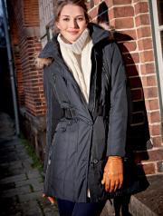 Du behøver ikke pakke frakken væk (foto gundtoft.dk)