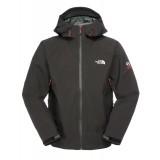 Kom ud i verden med North Face jakke (foto eventyrsport.dk)