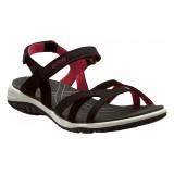 Hvis du vil vandre i et par sandaler bør de være gode (foto eventyrsport.dk)