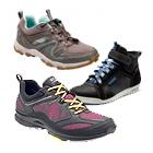 Rigtigt gode sko, til forskellige formål (foto: eventyrsport.dk)